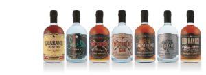Treat Oak Spirits