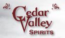 Cedar Valley Spirits